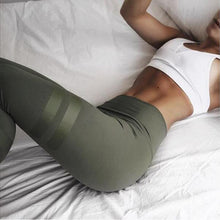 Load image into Gallery viewer, Buy Commando - Army Style Leggings Gym Clothes online, best prices, buy now online at www.GrabThisNow.co