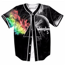 Load image into Gallery viewer, Buy Chill - Baseball Jersey Range Shirt online, best prices, buy now online at www.GrabThisNow.co