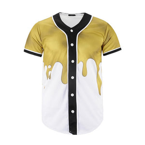 Buy Chill - Baseball Jersey Range Shirt online, best prices, buy now online at www.GrabThisNow.co