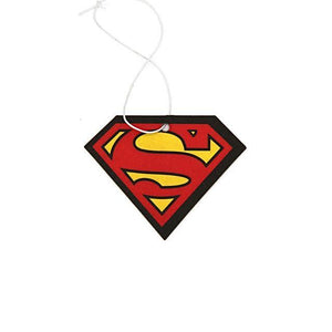 Buy 4x Superman - Car Air Fresheners Air Freshener online, best prices, buy now online at www.GrabThisNow.co