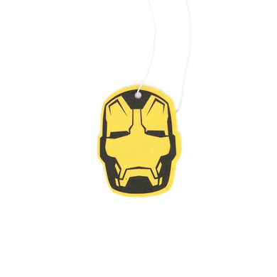 Buy 4x Iron Man Gold - Car Air Fresheners Air Freshener online, best prices, buy now online at www.GrabThisNow.co