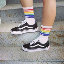 Load image into Gallery viewer, Buy Harajuku Skate - Cool Socks Collection Socks online, best prices, buy now online at www.GrabThisNow.co