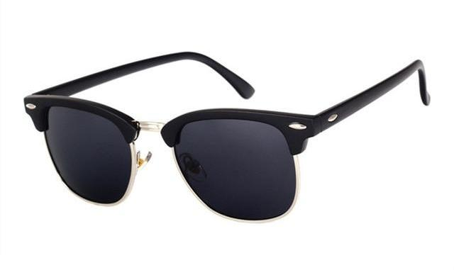 Buy El Classique - Retro Sunglasses Sunglasses online, best prices, buy now online at www.GrabThisNow.co