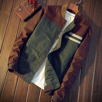 Buy The Commander - New Style Mens Jacket Jackets online, best prices, buy now online at www.GrabThisNow.co