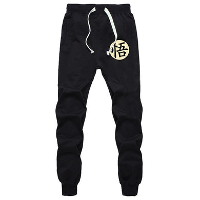 Buy Master Roshi Trained Me - Dragon Ball Z Gym Sweat Pants Pants online, best prices, buy now online at www.GrabThisNow.co