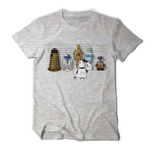 Load image into Gallery viewer, Buy Who Did It - The Rebels Tee Shirt online, best prices, buy now online at www.GrabThisNow.co