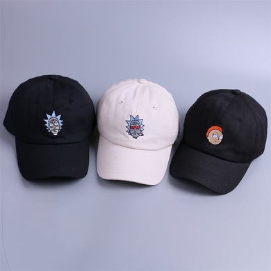 Buy Rick and Morty Snapback Hats online, best prices, buy now online at www.GrabThisNow.co