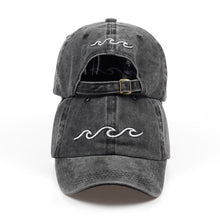 Load image into Gallery viewer, Buy Waves - Unisex Cap Hats online, best prices, buy now online at www.GrabThisNow.co