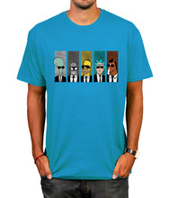 Load image into Gallery viewer, Buy The A Team Tee Shirt online, best prices, buy now online at www.GrabThisNow.co
