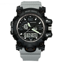 Load image into Gallery viewer, Buy Tactical - Military Tough Watch Watches online, best prices, buy now online at www.GrabThisNow.co