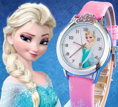 Buy Frozen - Collectors Watch Watches online, best prices, buy now online at www.GrabThisNow.co