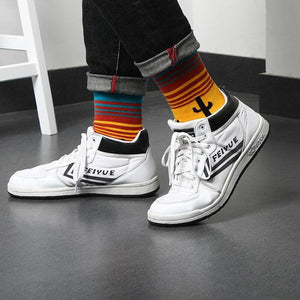 Buy Summer Vibes - Cool Socks Collection Socks online, best prices, buy now online at www.GrabThisNow.co