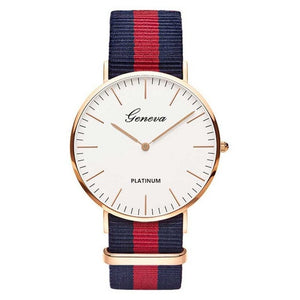 Buy Geneva - Classic Watch Watches online, best prices, buy now online at www.GrabThisNow.co