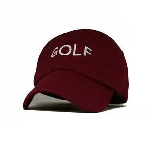 Buy Golf Wang -  Black Cap Hats online, best prices, buy now online at www.GrabThisNow.co