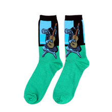 Load image into Gallery viewer, Buy Van Gogh & Friends Socks Range Socks online, best prices, buy now online at www.GrabThisNow.co