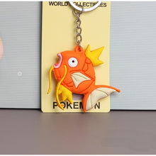 Load image into Gallery viewer, Pokemon Go Key Rings