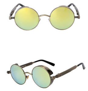 Buy Dr Eggman - Steampunk Sonic Inspired Sunglasses Sunglasses online, best prices, buy now online at www.GrabThisNow.co