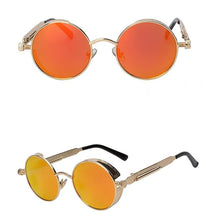 Load image into Gallery viewer, Buy Dr Eggman - Steampunk Sonic Inspired Sunglasses Sunglasses online, best prices, buy now online at www.GrabThisNow.co