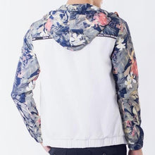 Load image into Gallery viewer, Buy Floral Flora - All Day Bomber Jacket Jackets online, best prices, buy now online at www.GrabThisNow.co