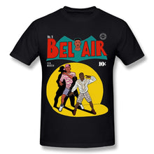 Load image into Gallery viewer, Buy Comic - Fresh Prince Of Bel Air Tee Shirt online, best prices, buy now online at www.GrabThisNow.co