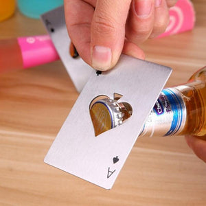 Buy The Ace Bottle Opener  online, best prices, buy now online at www.GrabThisNow.co