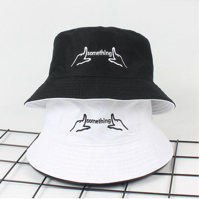 Buy *something* - Reversible Bucket Hat Hats online, best prices, buy now online at www.GrabThisNow.co