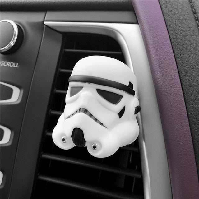Buy Star Wars Car Air Freshener Air Freshener online, best prices, buy now online at www.GrabThisNow.co