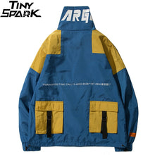 Load image into Gallery viewer, Buy Blade Runner - Hip Hop Streetwear Jacket Jackets online, best prices, buy now online at www.GrabThisNow.co