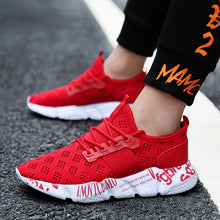 Load image into Gallery viewer, Buy Shred Street - Stylish Mens Sneakers Shoes online, best prices, buy now online at www.GrabThisNow.co