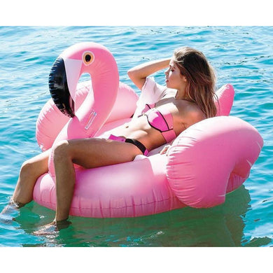 Buy The Flamingo - Pool Inflatable  online, best prices, buy now online at www.GrabThisNow.co