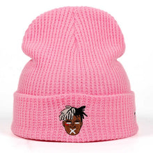Load image into Gallery viewer, Buy xxxtentacion Dreadlocks Beanie Hats online, best prices, buy now online at www.GrabThisNow.co