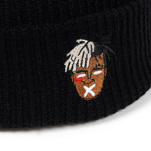 Buy xxxtentacion Dreadlocks Beanie Hats online, best prices, buy now online at www.GrabThisNow.co