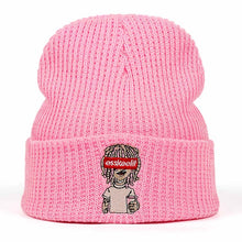Load image into Gallery viewer, Buy Lil Pump Esskeetit  - Beanies Skullies Hats online, best prices, buy now online at www.GrabThisNow.co