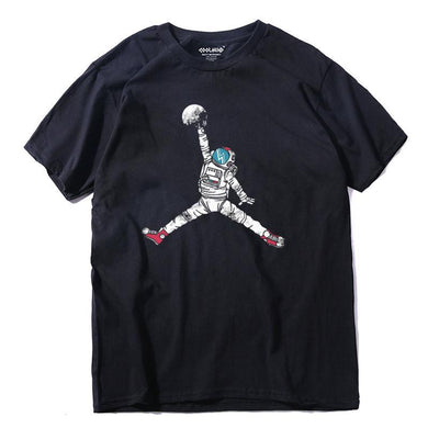 Buy Space Air Jordan - Printed T-Shirt T-Shirt online, best prices, buy now online at www.GrabThisNow.co