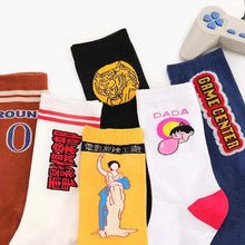 Load image into Gallery viewer, Buy Wild Europe Socks Socks online, best prices, buy now online at www.GrabThisNow.co
