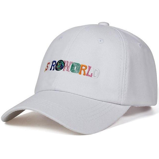 Buy Travis Scott Astroworld - Unisex  Baseball Cap Hats online, best prices, buy now online at www.GrabThisNow.co