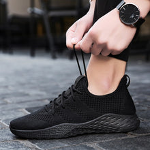 Load image into Gallery viewer, Buy FlyKnite Kinect - Stylish Mens Runner Shoes online, best prices, buy now online at www.GrabThisNow.co