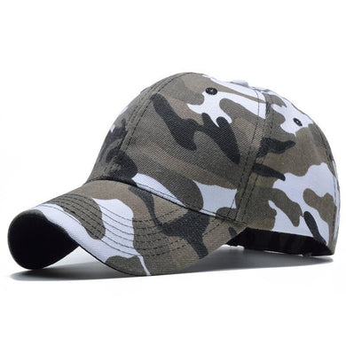 Buy Snow Camo Style Baseball Cap Hats online, best prices, buy now online at www.GrabThisNow.co