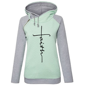 Buy Faith & Love - Stylish Womens Jumper Jumpers online, best prices, buy now online at www.GrabThisNow.co