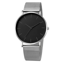Load image into Gallery viewer, Buy Masculino - Classic Slim Watch Watches online, best prices, buy now online at www.GrabThisNow.co
