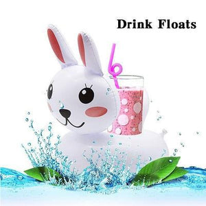 Buy Inflatable Drinks Holder - Party Pack Novelty online, best prices, buy now online at www.GrabThisNow.co