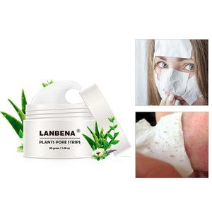 Buy White Aloe Blackhead Mask Remover - New Deep Pore Cleanser Health online, best prices, buy now online at www.GrabThisNow.co
