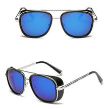 Load image into Gallery viewer, Buy Oculos IV - Tony Stark Inspired Sunglasses Sunglasses online, best prices, buy now online at www.GrabThisNow.co
