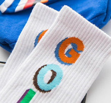 Load image into Gallery viewer, Buy Golf Wang Street - O.F. Socks Socks online, best prices, buy now online at www.GrabThisNow.co