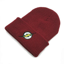 Load image into Gallery viewer, Buy Flash - Hip Hop Beanie Hats online, best prices, buy now online at www.GrabThisNow.co