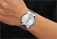 Load image into Gallery viewer, Buy Vendredi - Classic Slim Watch Watches online, best prices, buy now online at www.GrabThisNow.co