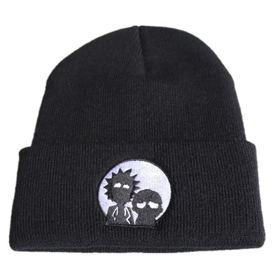 Buy Rick and Morty Adventures Beanie Hats online, best prices, buy now online at www.GrabThisNow.co