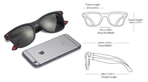 Buy Aerofly - Stylish Polarized Sunglasses Sunglasses online, best prices, buy now online at www.GrabThisNow.co