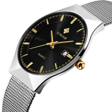 Buy Vendredi - Classic Slim Watch Watches online, best prices, buy now online at www.GrabThisNow.co