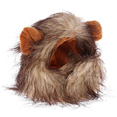 Buy Cat Costume Lion Mane Pets online, best prices, buy now online at www.GrabThisNow.co